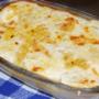 Batatas ao Forno
