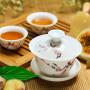 Chá de Maracujá com Gengibre
