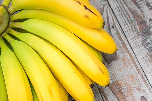 Curiosidades – Conheça um pouco mais a banana